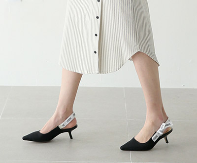 [FPM165 D378]艾米脚跟吊索