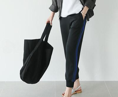 [OTO234P235]大休闲裤环保袋